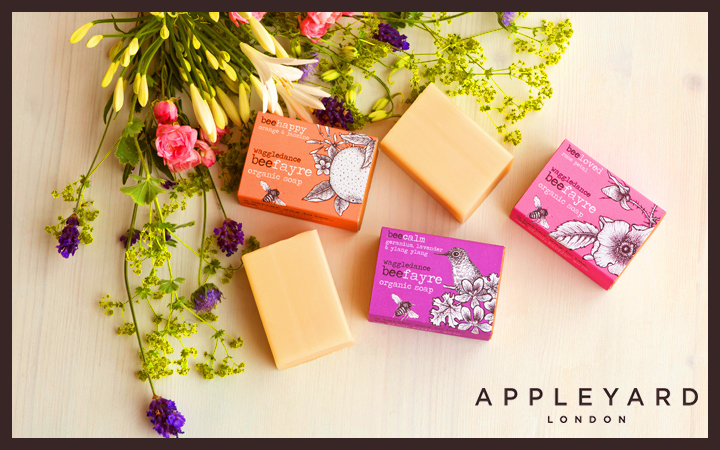 Beauty Combined for Gift Sets - Appleyard and Beefayre