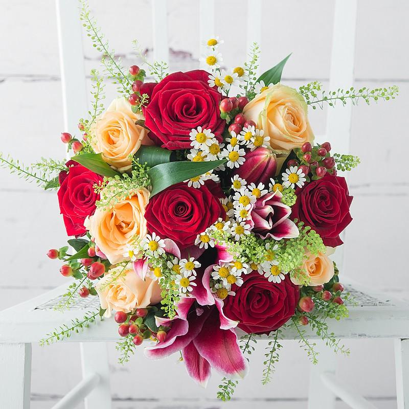 Honeycomb by Appleyard London- valentines flowers