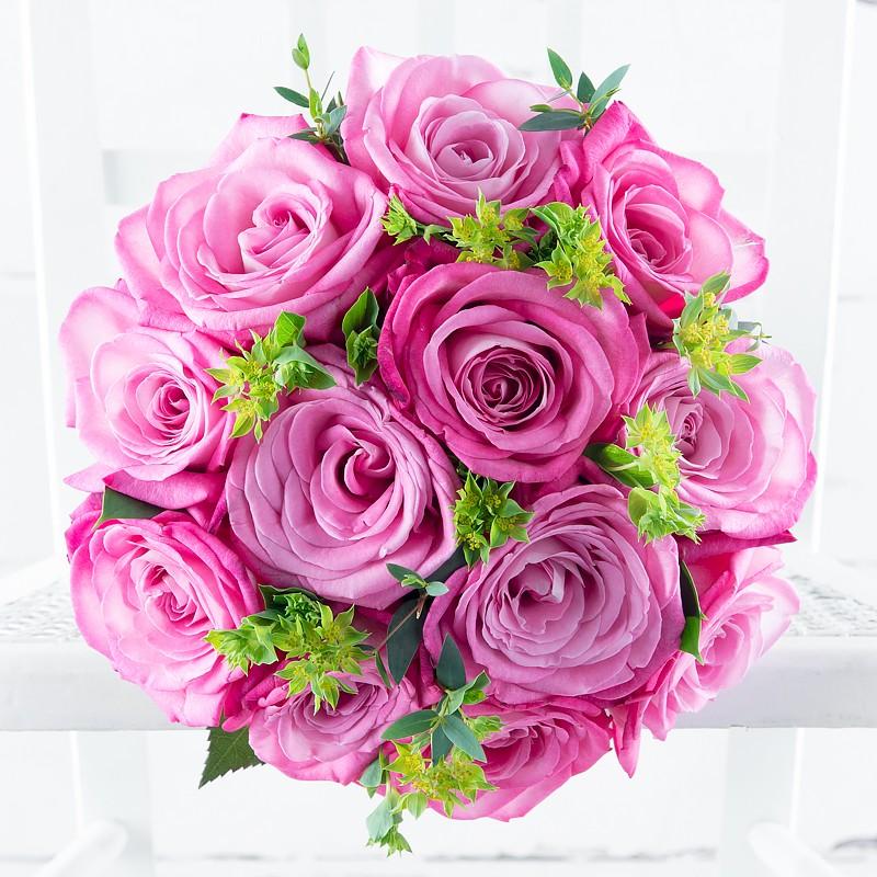 Perfume roses by Appleyard London- valentines flowers