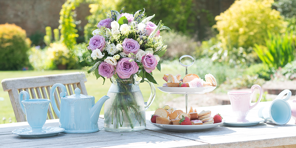 Top 5 Flowers For Your Summer Bouquet