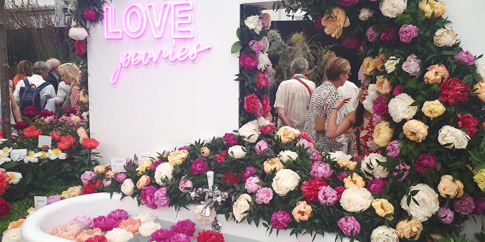 RHS Chelsea Flower Show 2019: Photos & Highlights