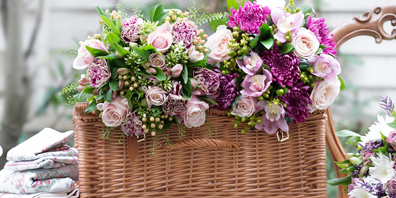 Top Tips to Make Your Flowers Last Longer