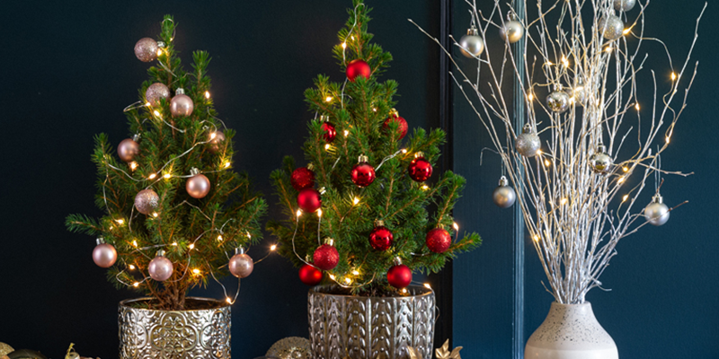 7 Surprising Ways You Can Make Christmas Easier With A Mini Tree
