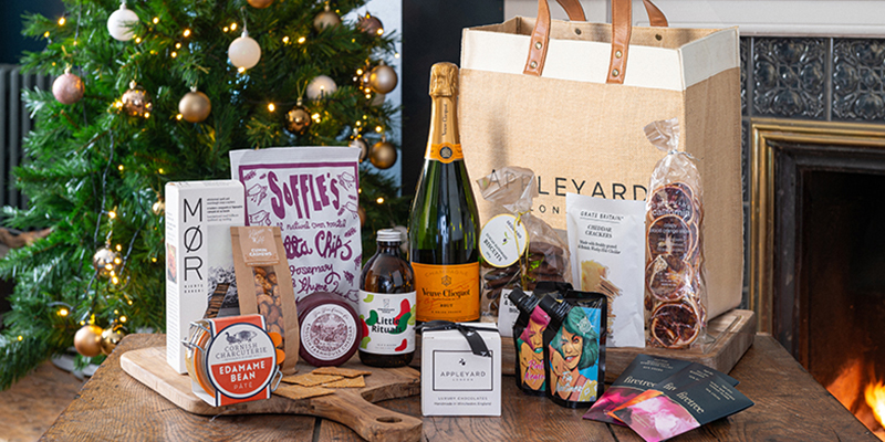 The 10 Best Gift Hampers to Buy for Every Type of Family Member