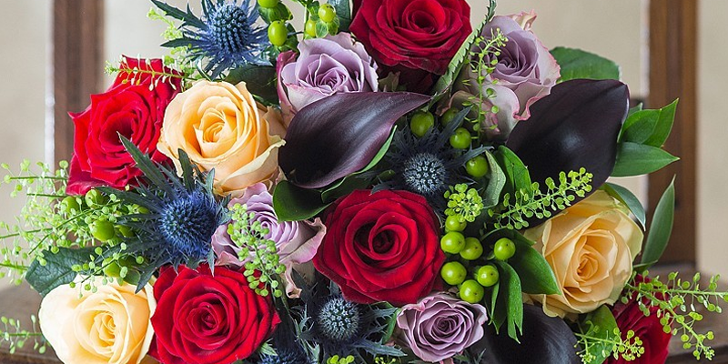 8 Of The Most Expensive Flowers On The Planet