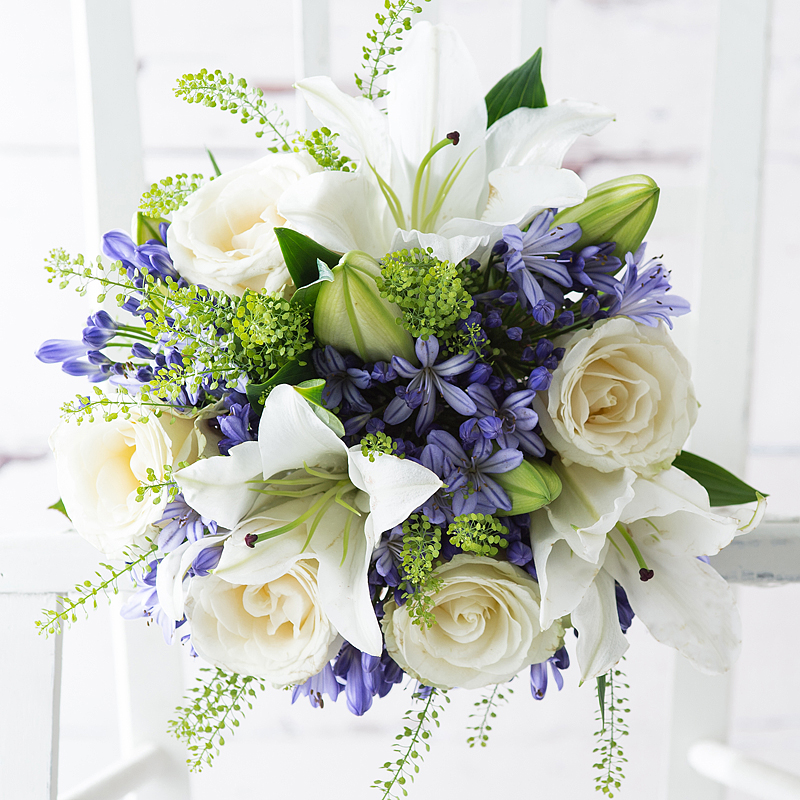 Bluebelle - All Flowers Delivered - By Collection - Flowers
