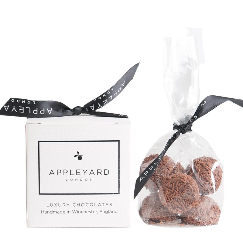 Appleyard Chocolates