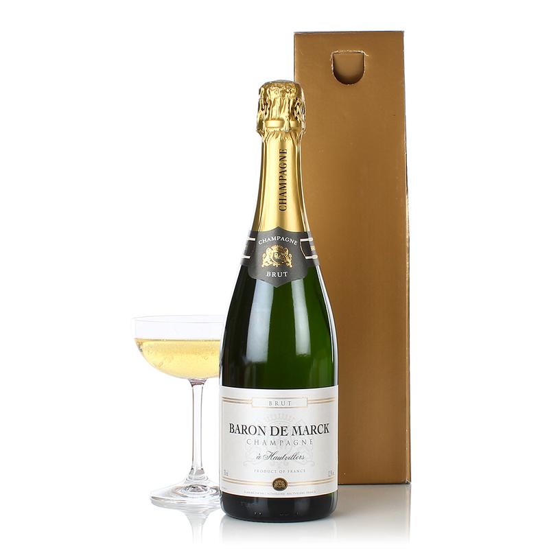 Champagne Choice