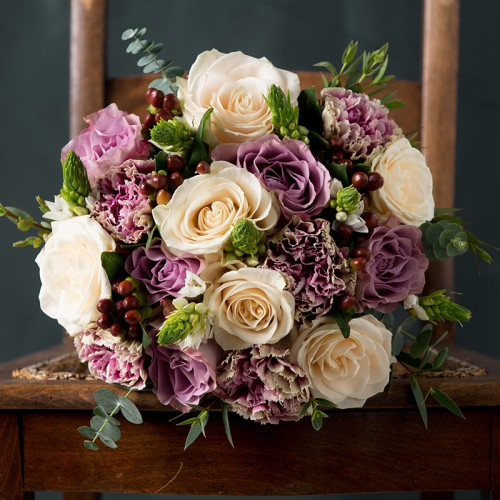 Always Loved Bouquet By Teleflora
