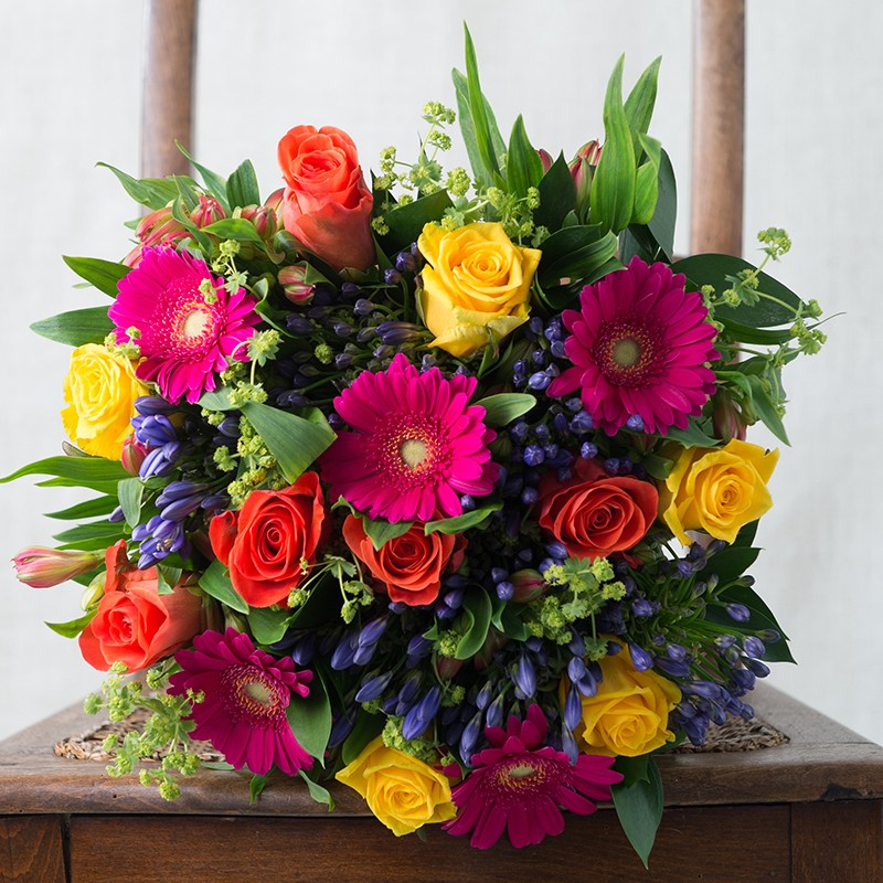 Citrus Coulis - Thank You Flowers - Shop By Occasion - Occasions