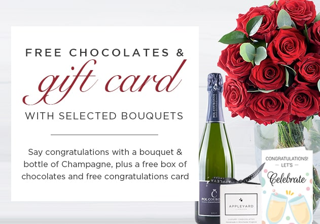 Free Congratulations Card