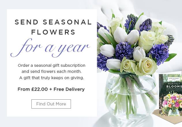 c6d1cfe6db6ea Seasonal Gift Subscription