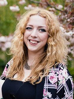 Lauren Probert -  Florist
