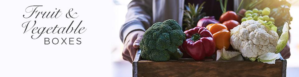 resh Fruit and Veg Delivered