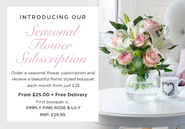 Seasonal Gift Subscription