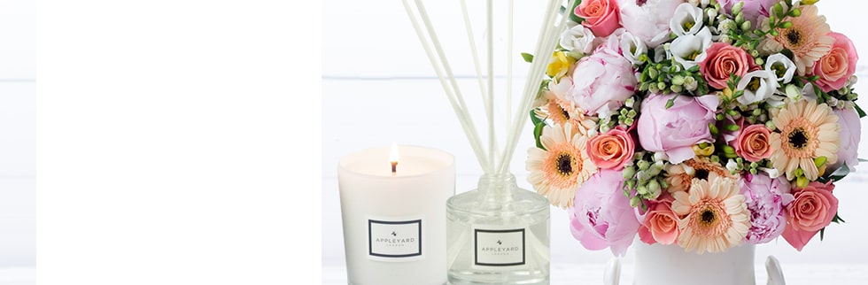 Flowers & Scented Gifts