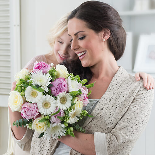 What Flowers Should I Buy For My Mum?