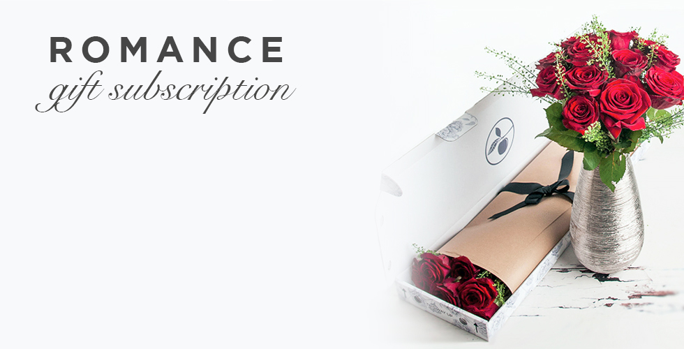 Romance Gift Subscription